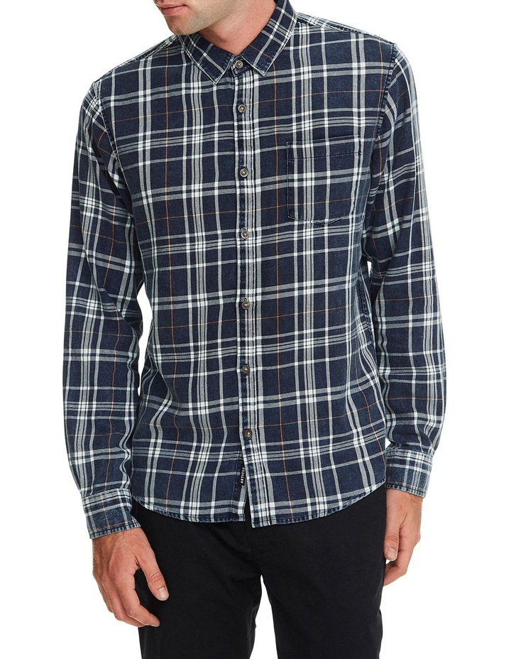 Corps Flannel Shirt image 1
