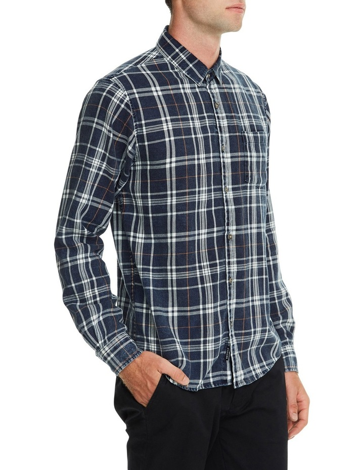 Corps Flannel Shirt image 3