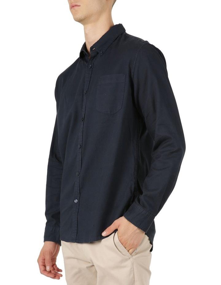 Dane Oxford Ls Shirt image 2