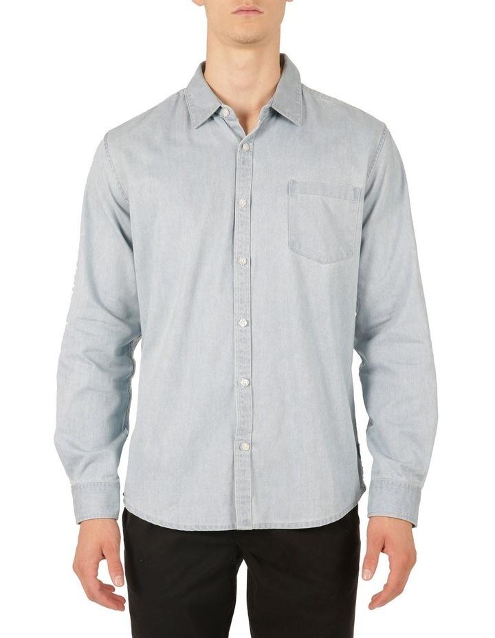 Beau Denim Ls Shirt image 1