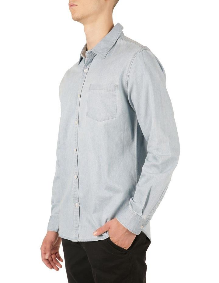 Beau Denim Ls Shirt image 2