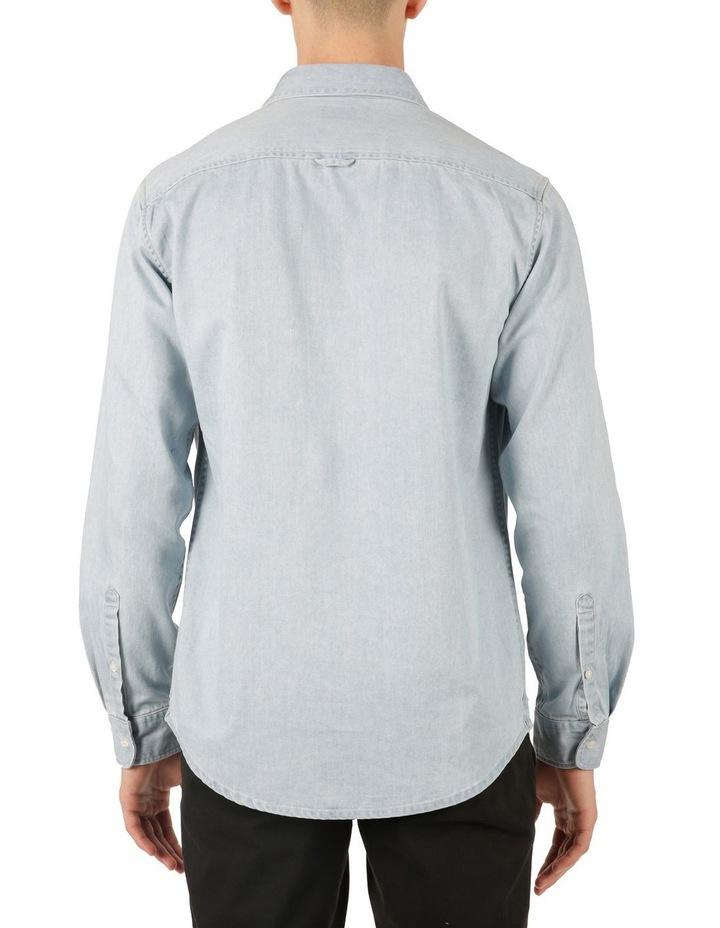 Beau Denim Ls Shirt image 3