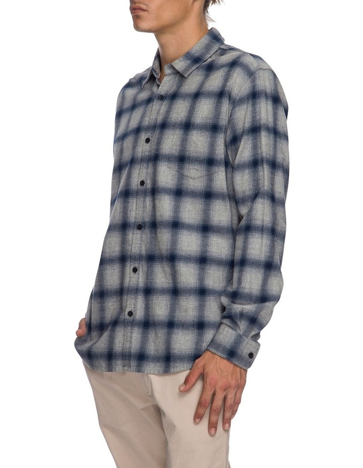 Hiro Flannel Long Sleeve Shirt image 2