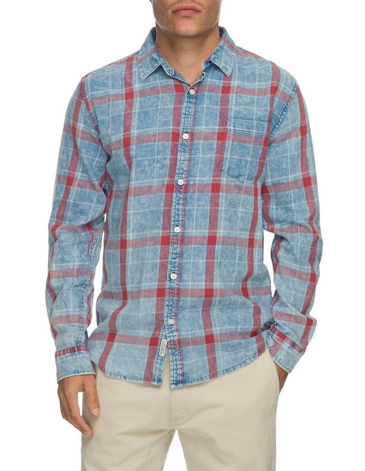 Jagger 2.0 Flannel Long Sleeve Shirt image 1