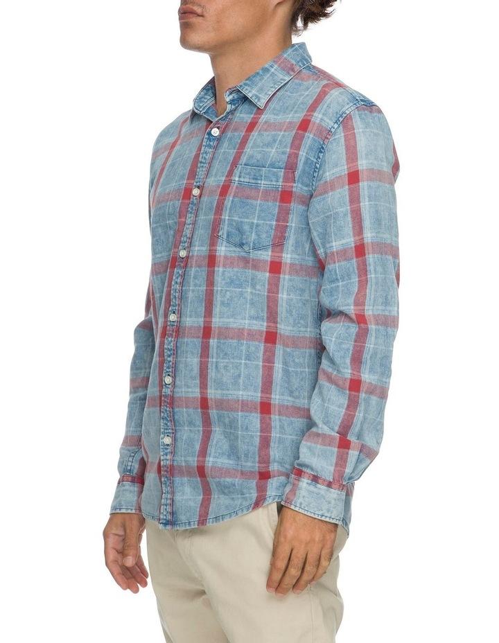 Jagger 2.0 Flannel Long Sleeve Shirt image 2