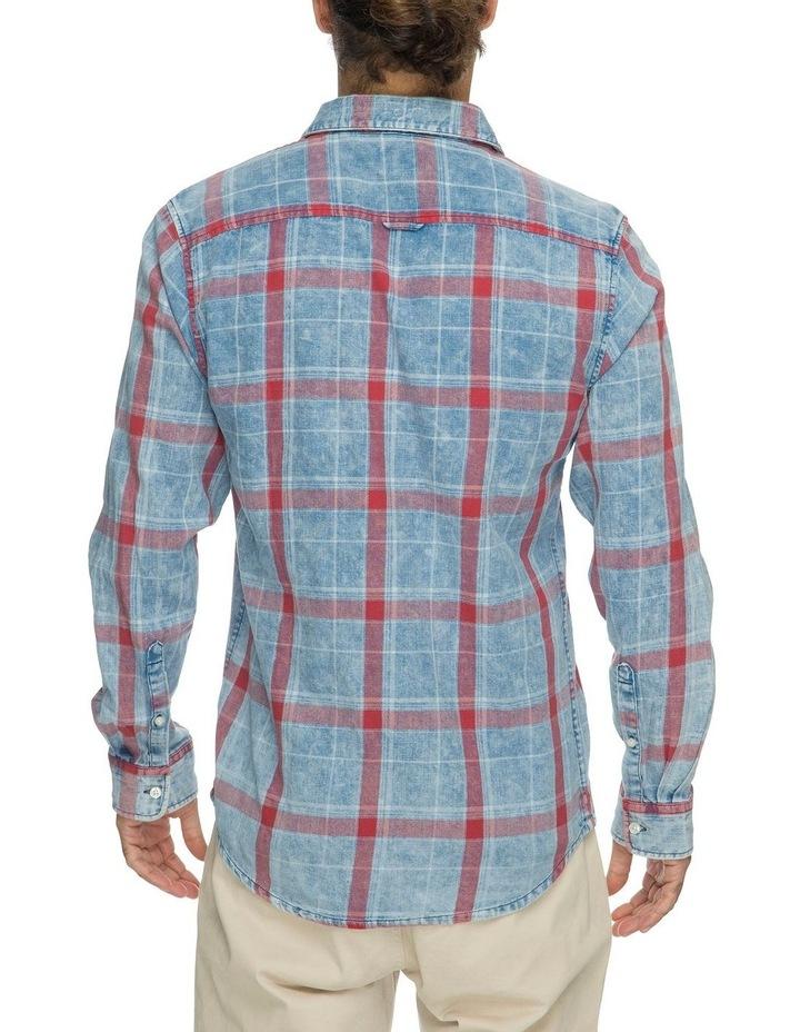 Jagger 2.0 Flannel Long Sleeve Shirt image 3