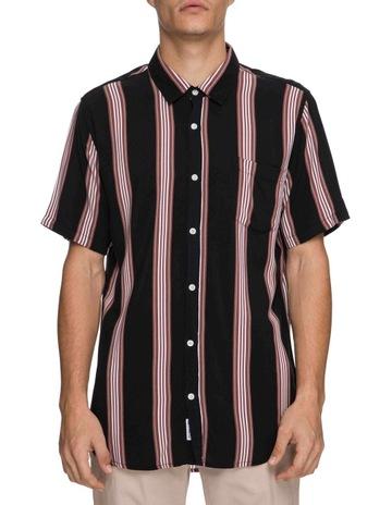 a3d9063b8d51 Article No 1Matias Short Sleeve Stripe Shirt. Article No 1 Matias Short  Sleeve Stripe Shirt