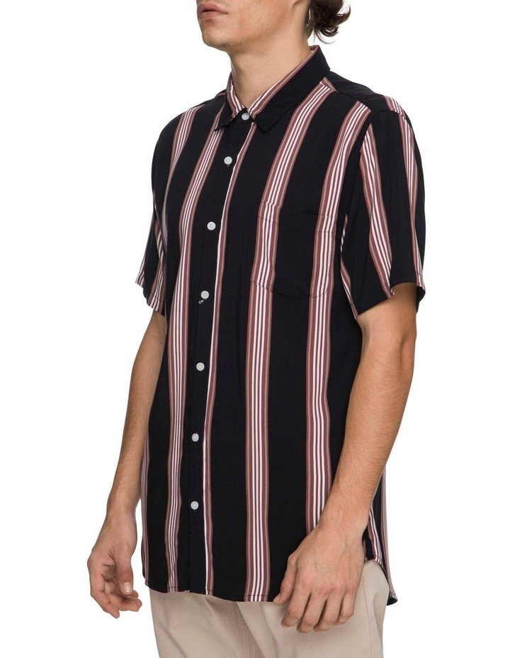 Matias Short Sleeve Stripe Shirt image 2