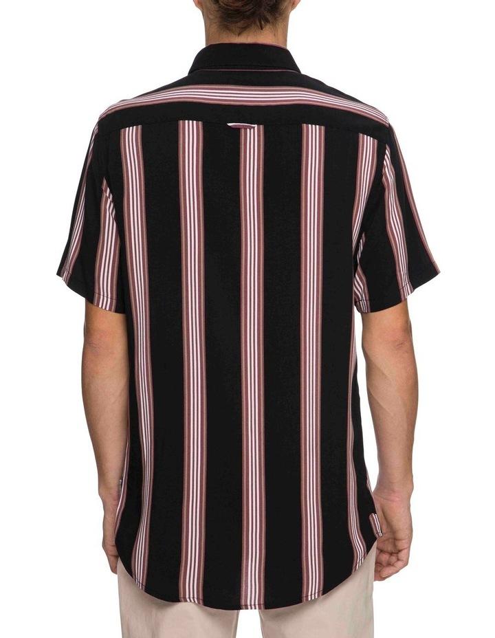 Matias Short Sleeve Stripe Shirt image 3