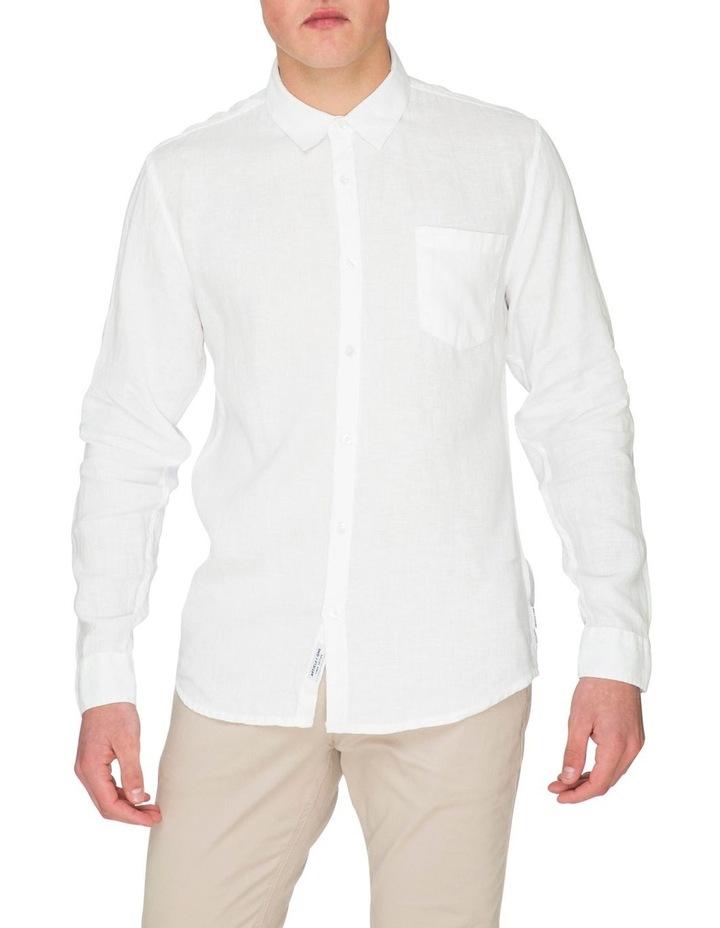 Noosa LS Linen Shirt image 4