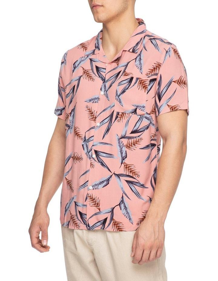 Paradise Beach Short Sleeve Shirt image 2