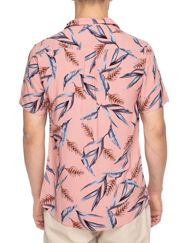 Paradise Beach Short Sleeve Shirt image 3