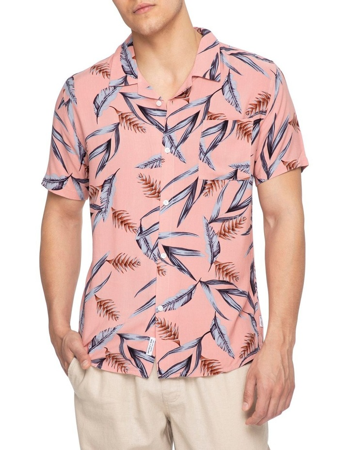 Paradise Beach Short Sleeve Shirt image 4