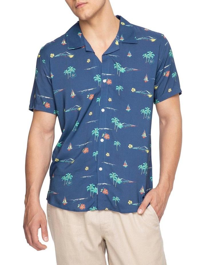 Hermosa Short Sleeve Shirt image 1