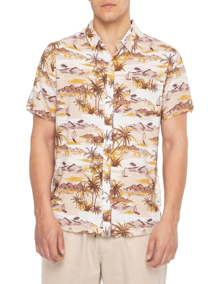 Laguna Short Sleeve Shirt image 1