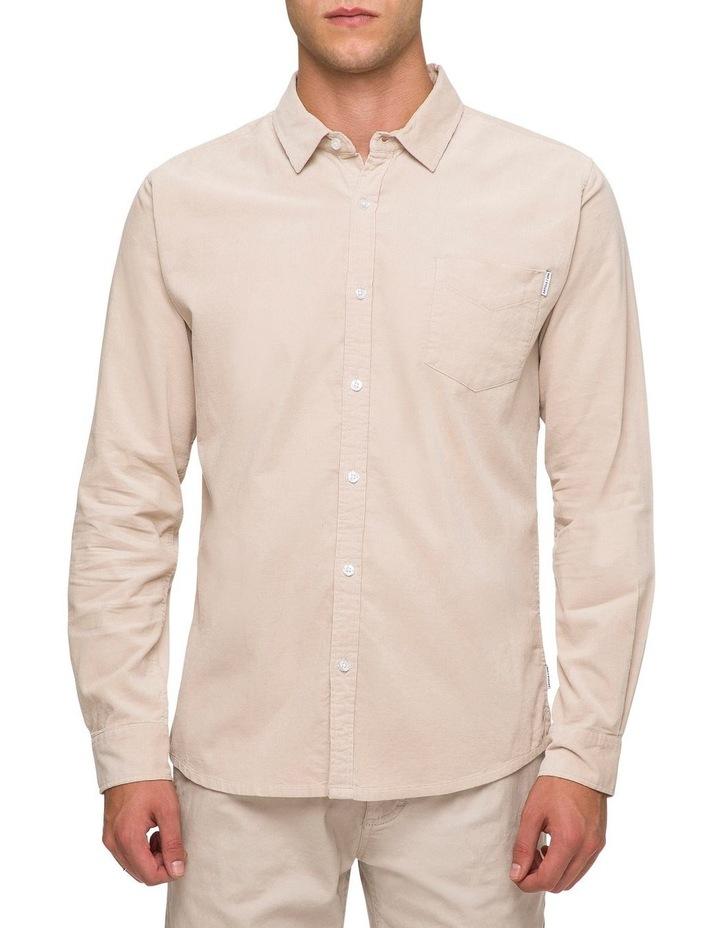 Axel Cord Long Sleeve Shirt image 1