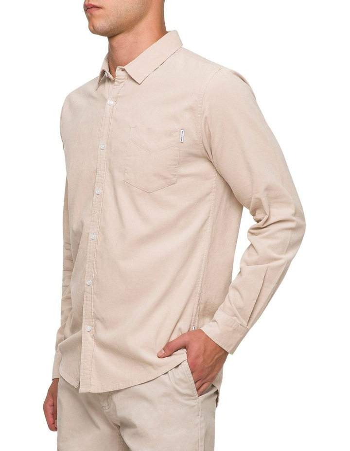 Axel Cord Long Sleeve Shirt image 2