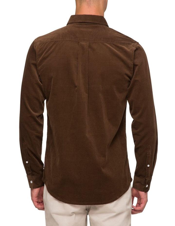 Axel Cord Long Sleeve Shirt image 3