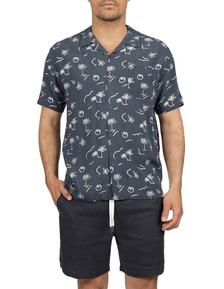 Tiki Short Sleeve Shirt image 1