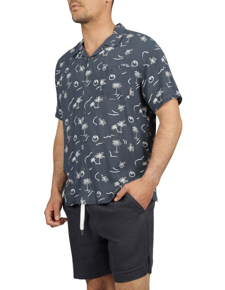 Tiki Short Sleeve Shirt image 2