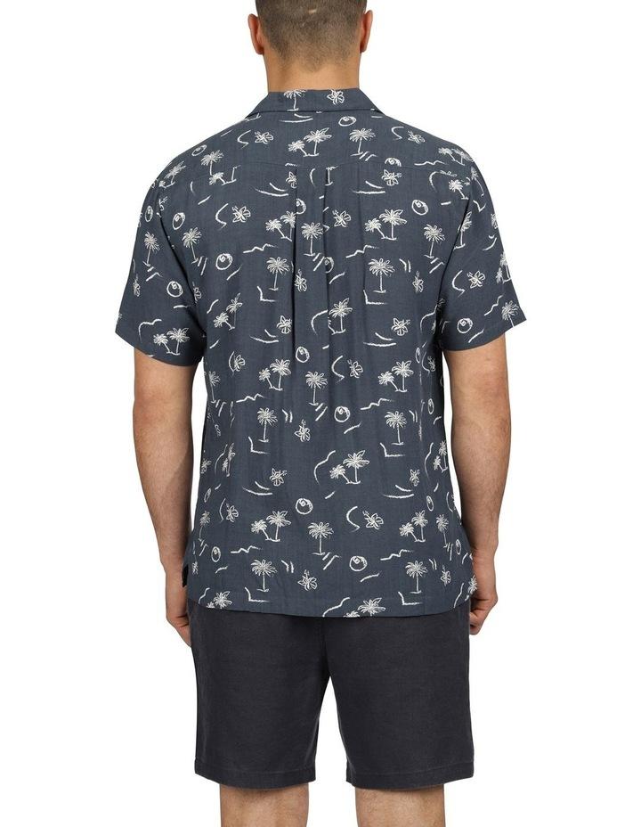 Tiki Short Sleeve Shirt image 3