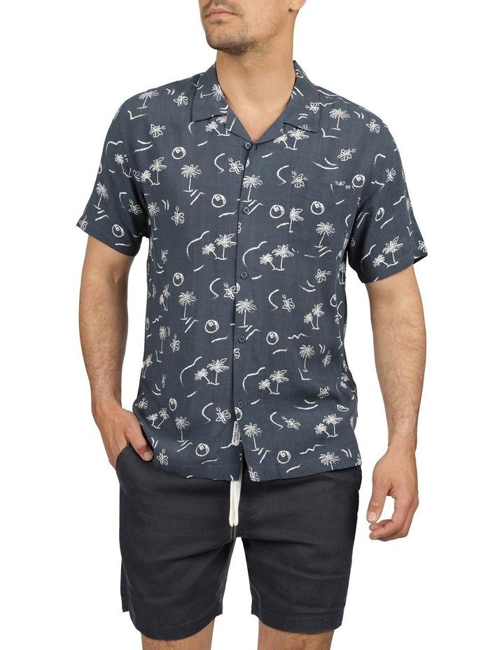 Tiki Short Sleeve Shirt image 4
