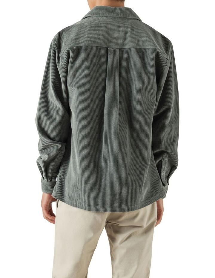 Amari Cord Overshirt image 4