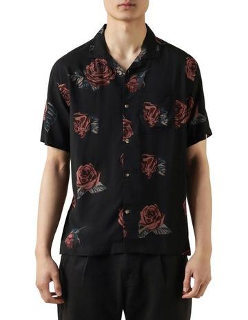 Black Rose colour