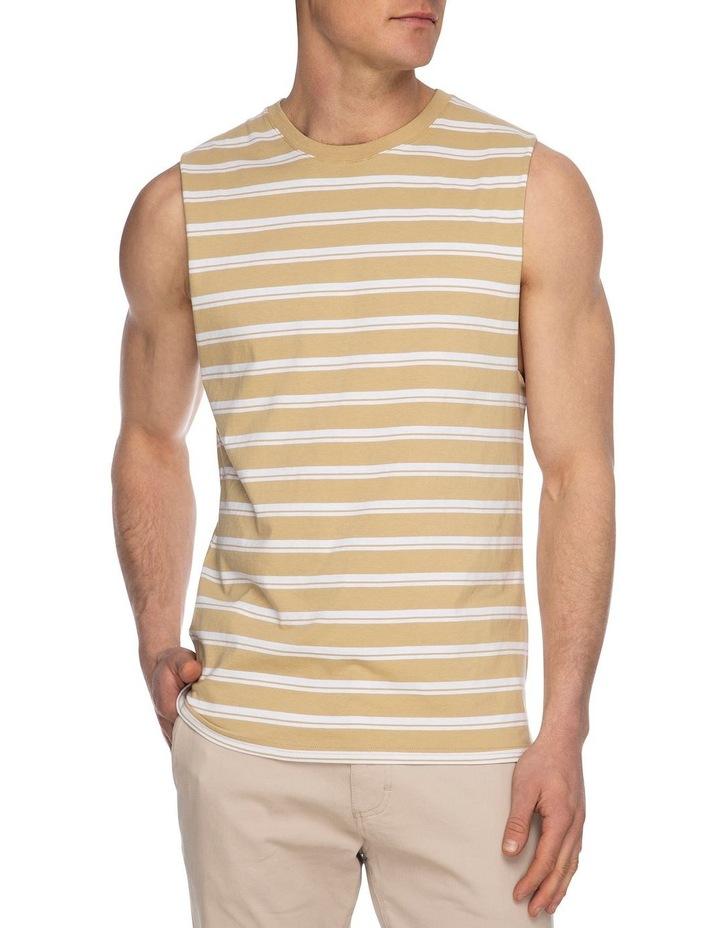 Cayo Stripe Muscle image 4
