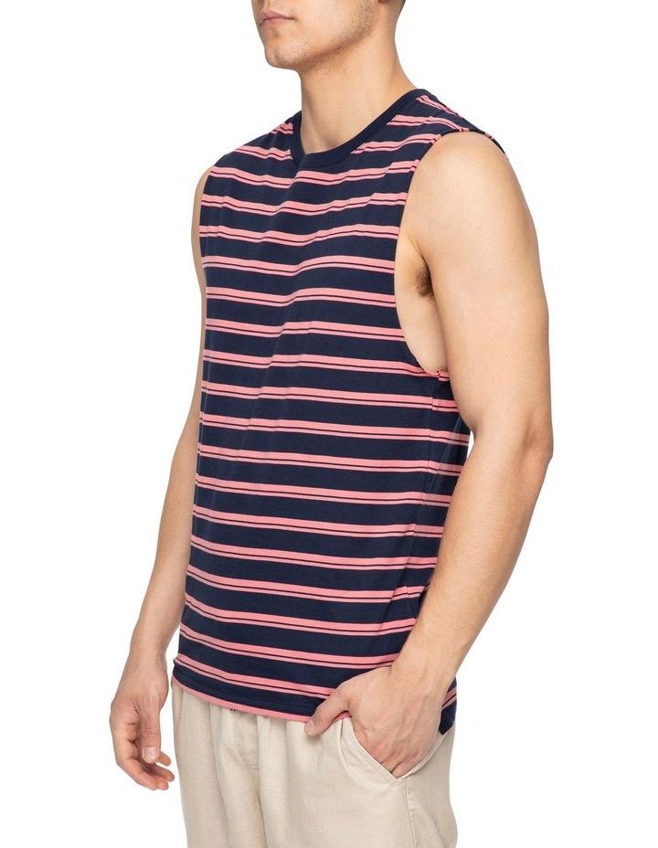 Cayo Stripe Muscle image 2