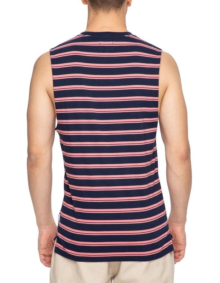 Cayo Stripe Muscle image 3