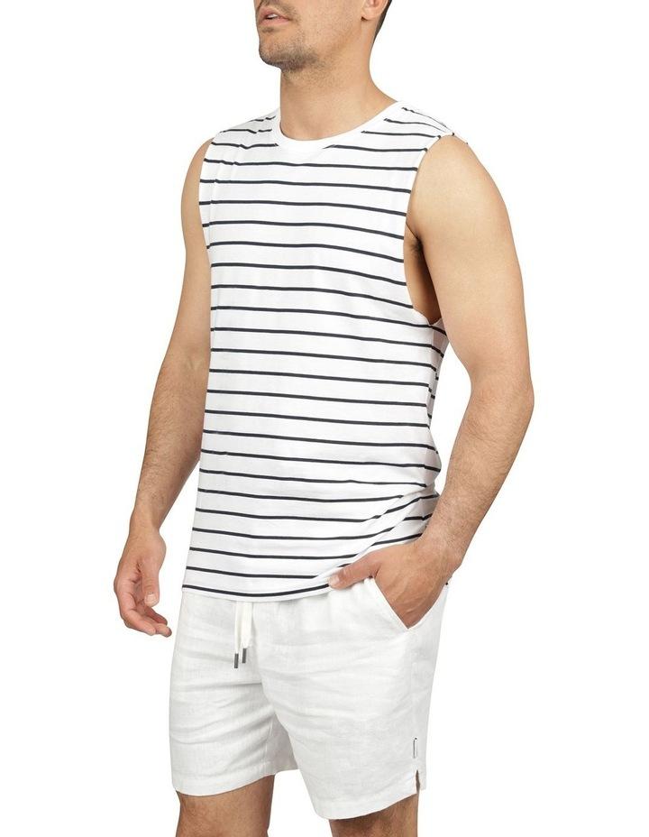 Casper Stripe Muscle image 2