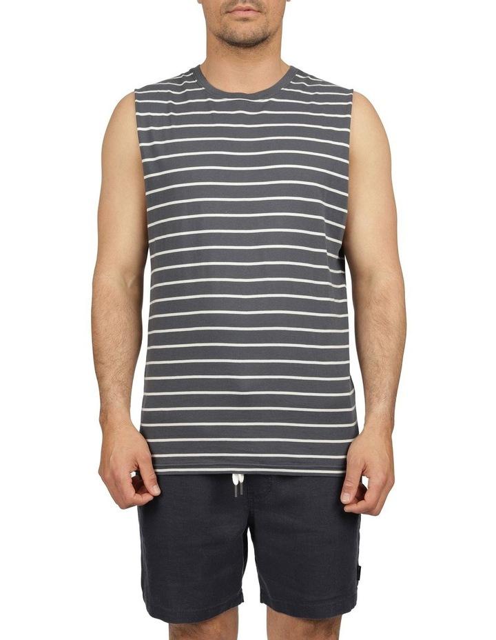 Casper Stripe Muscle image 1