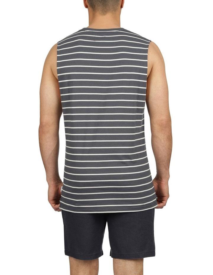 Casper Stripe Muscle image 3