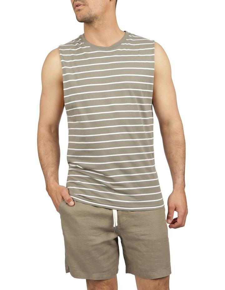 Casper Stripe Muscle image 4