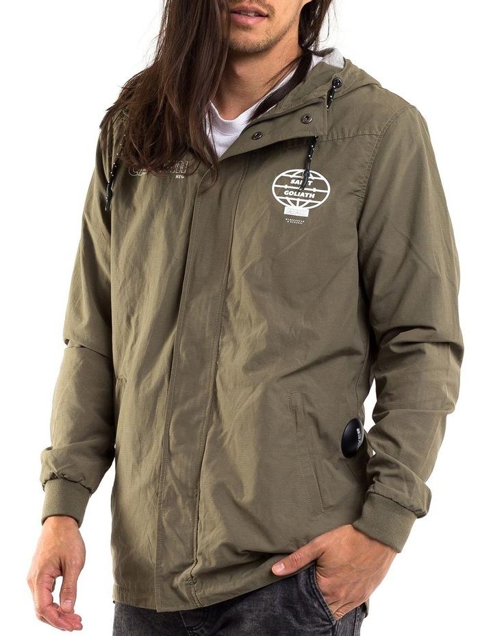 Covered 3 Jacket image 3