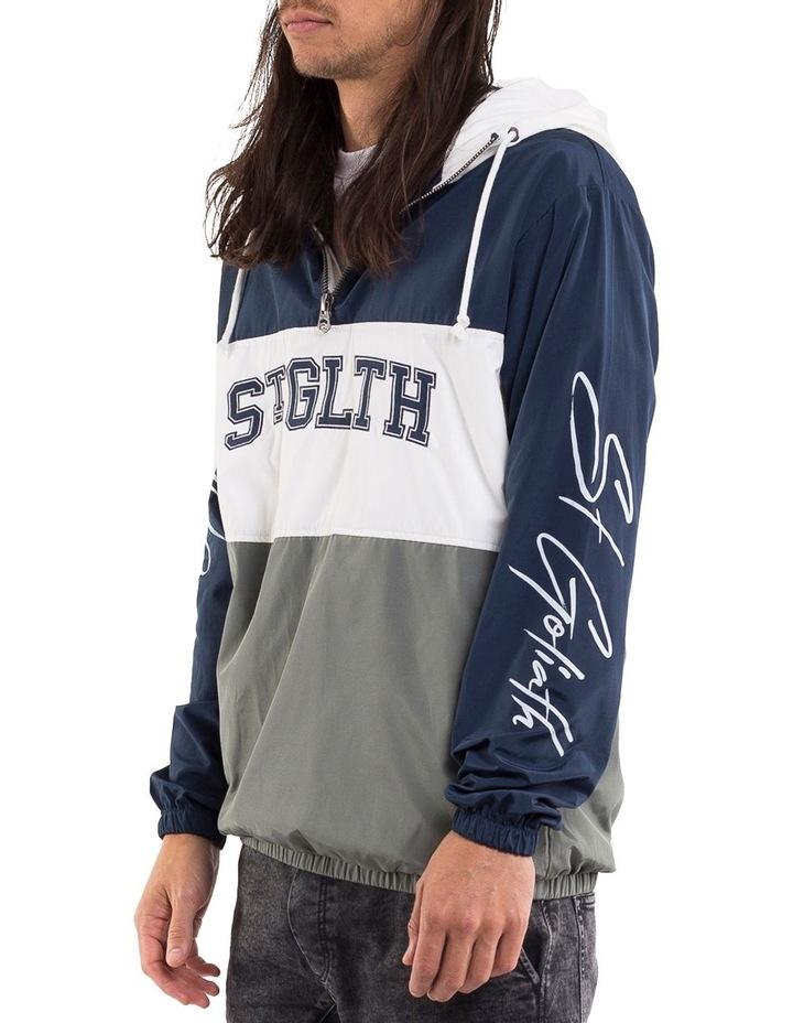 Seagull Hooded Jacket image 3