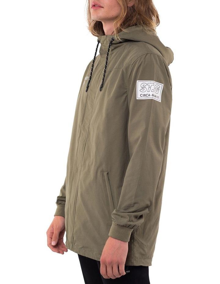 Covert Hoded Jacket image 3