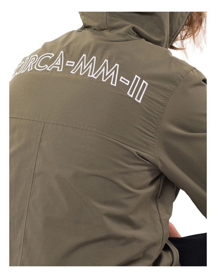 Covert Hoded Jacket image 4
