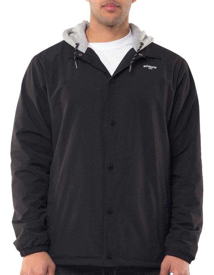 Bolton Hooded Jacket image 1