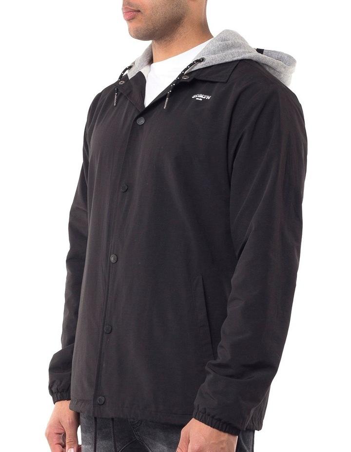 Bolton Hooded Jacket image 3