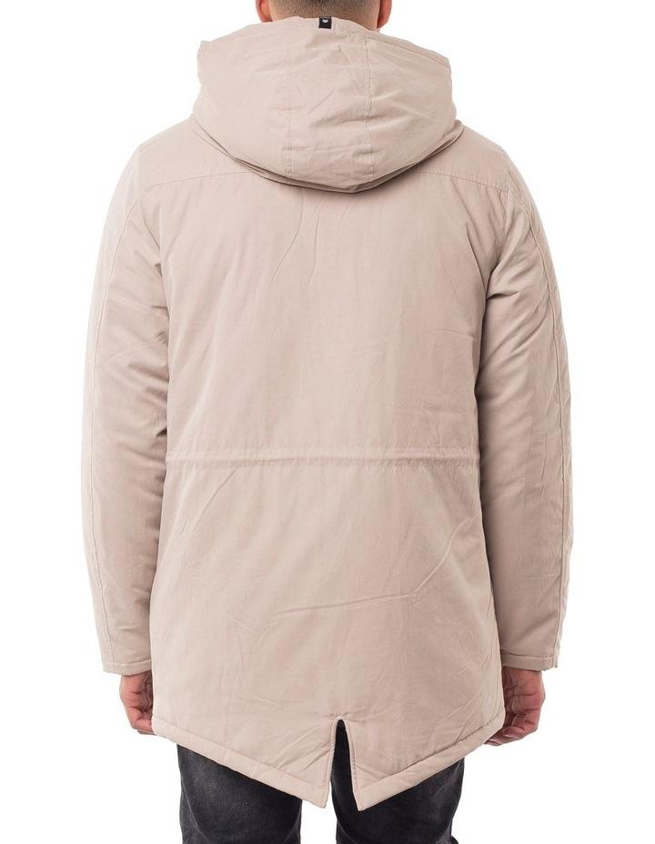 Regiment Hooded Jacket image 2