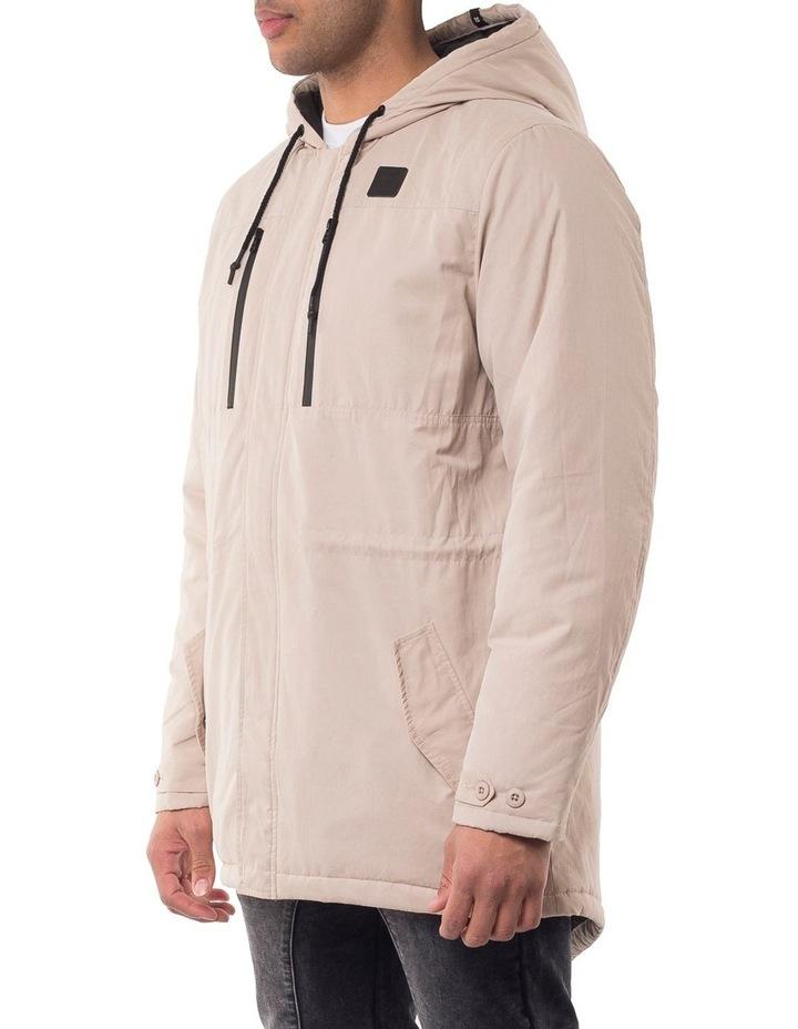 Regiment Hooded Jacket image 3