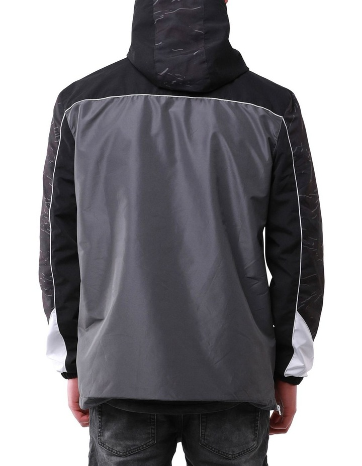 Montreal Hooded Jacket image 2