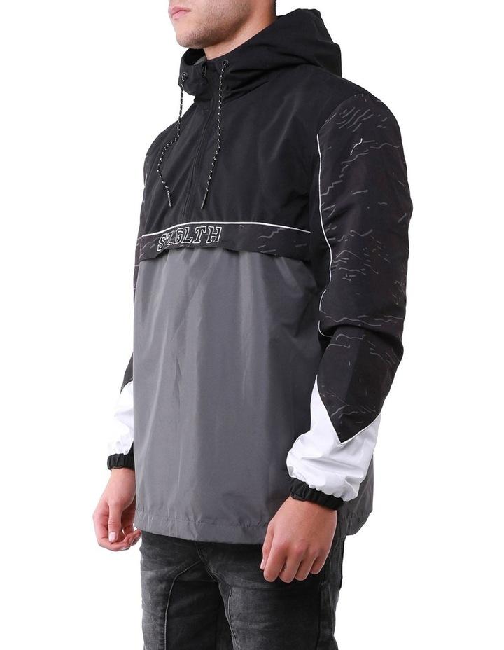 Montreal Hooded Jacket image 3