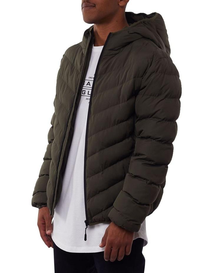 Watford Puffer Jacket image 2