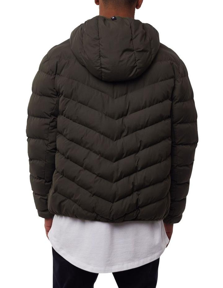 Watford Puffer Jacket image 3