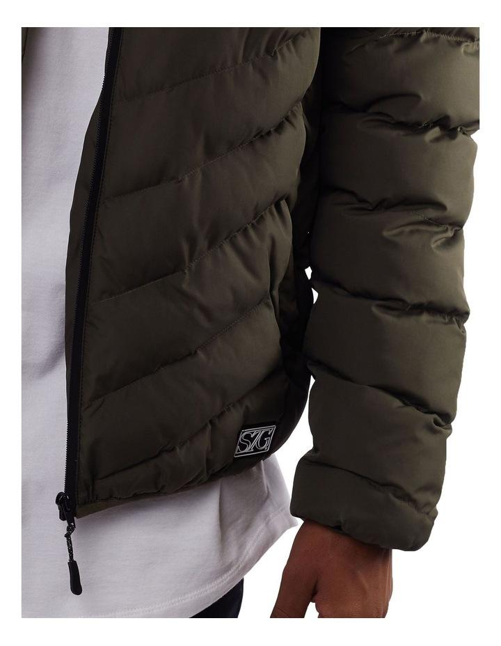 Watford Puffer Jacket image 4