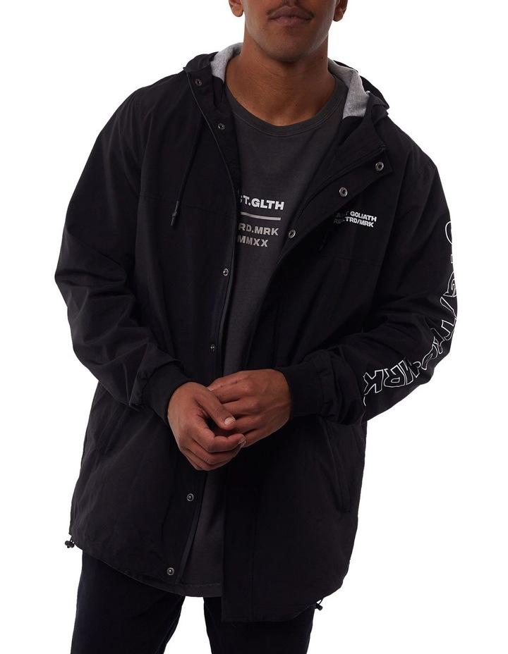 Covered V Jacket image 1