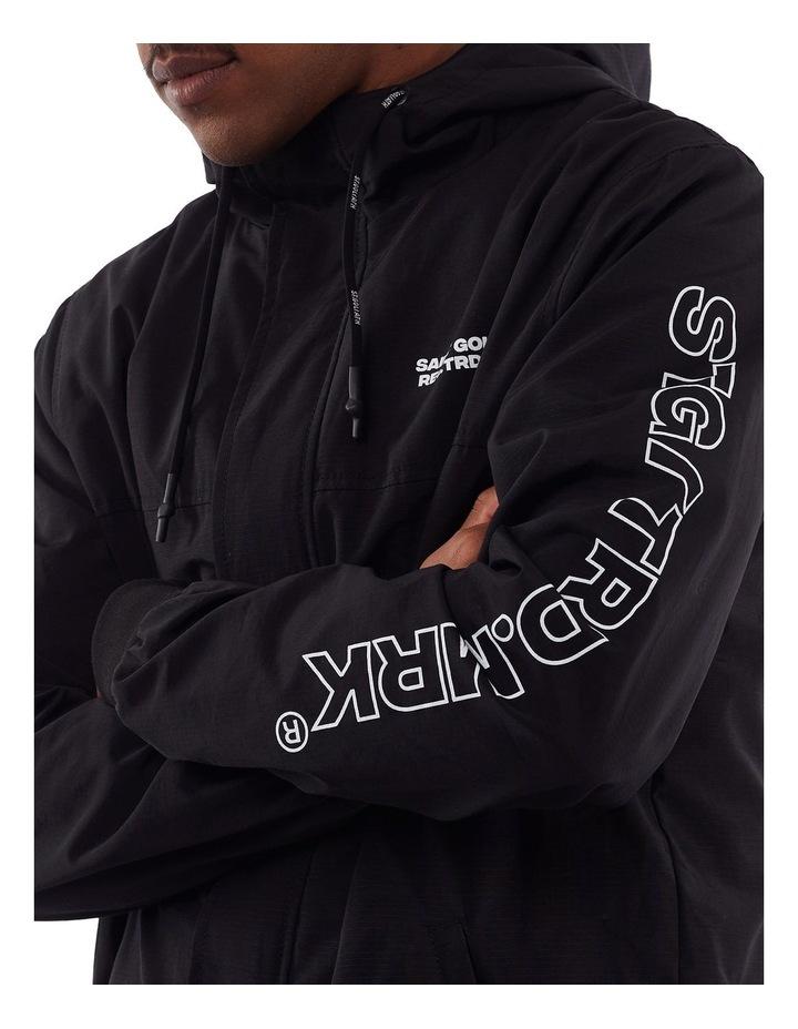 Covered V Jacket image 4